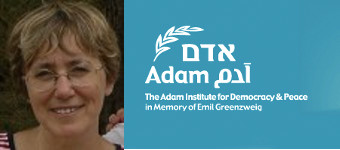 Dr. Uki Maroshek-Klarman at ADAM institute