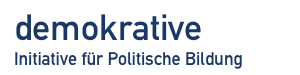 demokrativelogotext